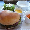 Boulangerie Cafe PAISIBLE - 料理写真:
