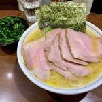 らーめん飛粋 - 料理写真: