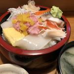 福和寿司 -