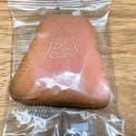 フジヤマクッキー - ストロベリー