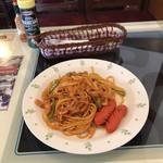 伊太利屋 - 料理写真:イタリアン