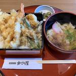 NEOPASA岡崎「和食・御肉処 かごの屋」 - 料理写真: