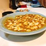 美鈴 - 麻婆豆腐