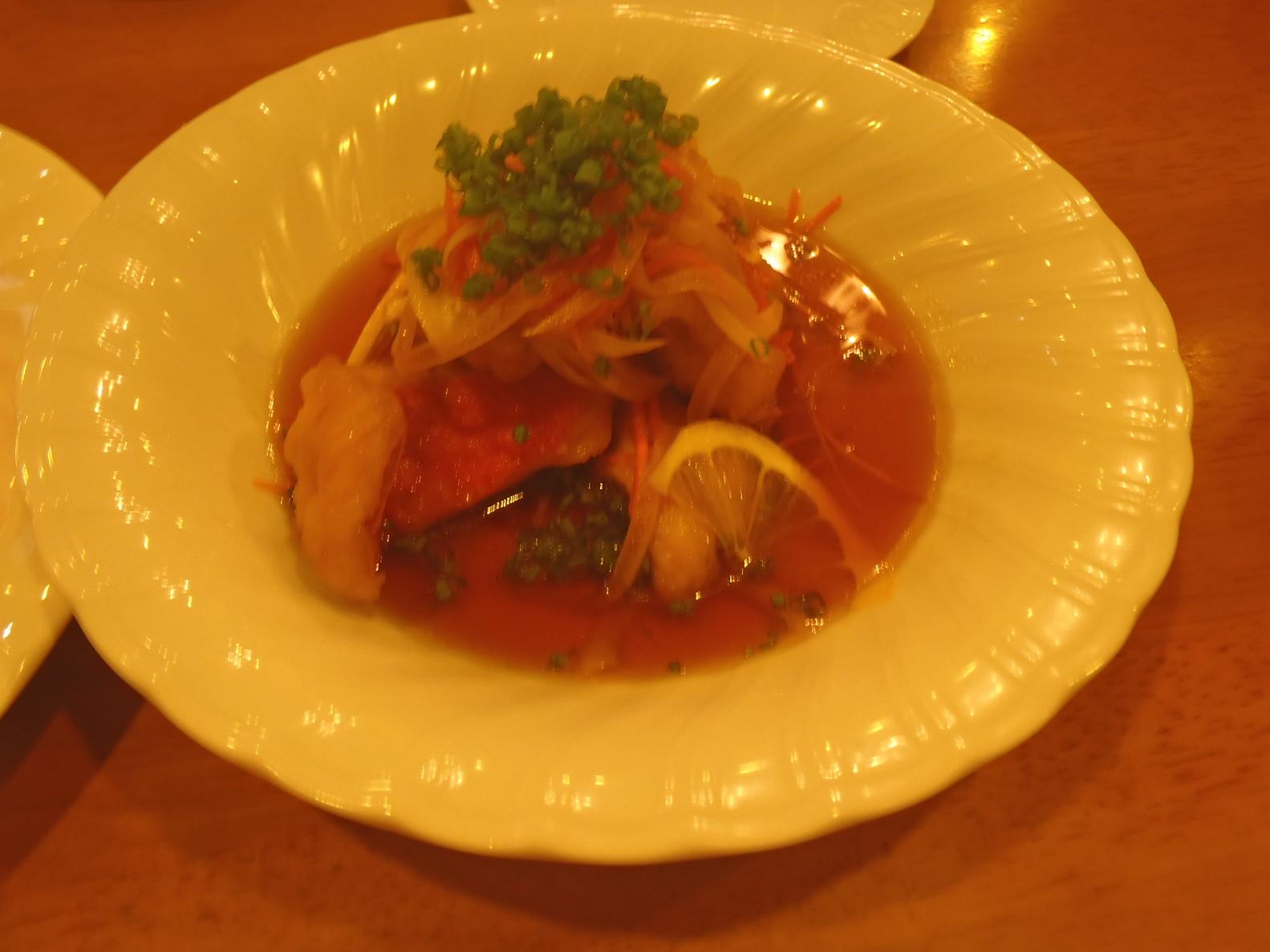 レストラン海楽