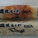 小浜海産物株式会社 - いか  鯛入り  @¥194-