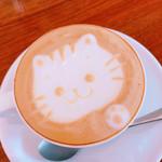 キクス カフェ - ドリンク写真: