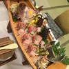食べるお宿 浜の湯 - 料理写真: