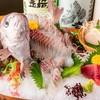 活魚 なべしま - 料理写真: