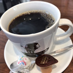 104062350 - ブレンドコーヒー