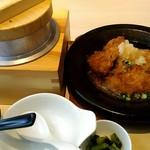 銀しゃり五穀 - 料理写真: