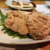 和乃家 - 料理写真:魚子煮(鯛・平目・鰆)