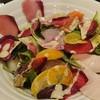 ブラッスリー ジゴ - 料理写真:三浦野菜と色々入った gigot サラダ