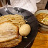 つけ麺 井手 - 料理写真:つけ麺