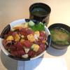 鮮魚・お食事処 山正 - 料理写真:山正丼