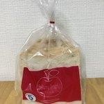 104075294 - ふんわり食パン