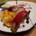 日本酒と個室居酒屋 農家の慶 - うさぎりんご♪