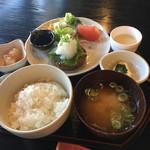 串焼 一膳 - 料理写真:
