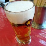 萬里 - 生ビール