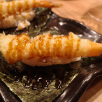 天ぷらとワイン大塩 -