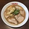 中華そば猪虎 - 料理写真: