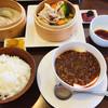 情熱的中華厨房 味都 - 料理写真:飲茶ランチ