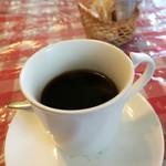 イタチャイナ - コーヒー