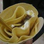 サーティワンアイスクリーム - 中身が見えないのが残念^^;
