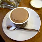 ロイズ - カップアイス チョコ2