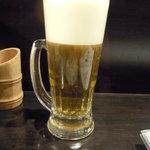 10410892 - 生ビール