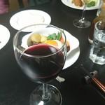 グリル グランド - 赤ワイン
