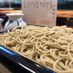手打ち蕎麦 㐂 - 料理写真: