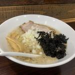 自家製麺 5102 -