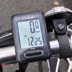 極汁美麺 umami - 自宅松原から、自転車で約12.2km