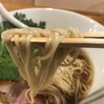 極汁美麺 umami - いただきます