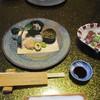 親和苑 - 料理写真:初めのセット