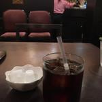 104109891 - 食後のコーヒー