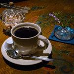 Tef Cafe - 雲南珈琲
