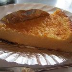 ココス - ベークドチーズケーキ