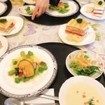 ビストロ やまもと - 料理写真: