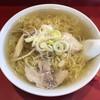 蓬来軒 - 料理写真:「ラーメン」650円