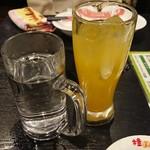 桂園 - 飲み放題