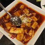 桂園 - 麻婆豆腐