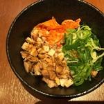 104116802 - 豚丼(小)