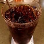 珈琲苑 - 水出しアイスコーヒー