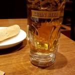 タラキッチン - 生ビール:299円