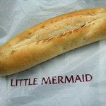 リトルマーメイド - 料理写真:ピーナツフランス