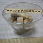 ひとつぶの麦 - 料理写真:クッキー