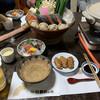 賀位の山相撲茶屋 - 料理写真: