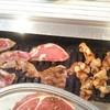銀座園焼肉店
