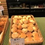 アロフト - 白パン